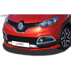 Sottoparaurti anteriore Renault Captur
