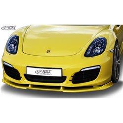 Sottoparaurti anteriore Porsche Boxster (981) 2012-
