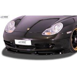 Sottoparaurti anteriore Porsche Boxster 911 996 -2002