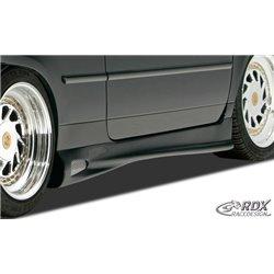 Minigonne laterali Seat Arosa 6H GT4 ReverseType