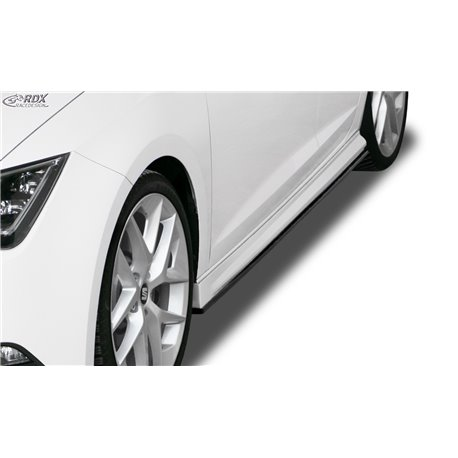Minigonne laterali Seat Arosa 6H / 6Hs Edition