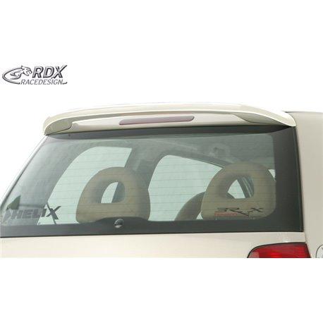 Spoiler alettone posteriore Seat Arosa 6H