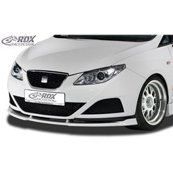 Sottoparaurti anteriore Seat Ibiza 6J / 6J SC e ST -2012