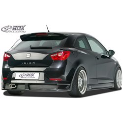 Sottoparaurti posteriore Seat Ibiza 6J SC 2/3 porte