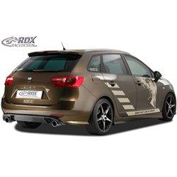 Sottoparaurti posteriore Seat Ibiza 6J ST / Kombi