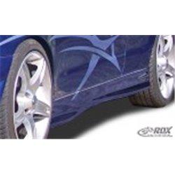 Minigonne laterali Seat Ibiza 1999- GT4