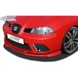 Sottoparaurti anteriore Seat Ibiza 6L FR / 6L 2006-