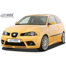 Sottoparaurti anteriore Seat Ibiza 6L FR