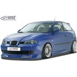 Sottoparaurti anteriore Seat Ibiza 6L -2006