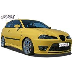Sottoparaurti anteriore Seat Ibiza 6L Cupra