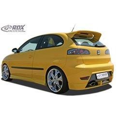 Sottoparaurti posteriore Seat Ibiza 6L Cupra