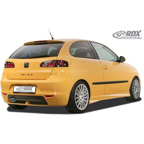 Sottoparaurti posteriore Seat Ibiza 6L FR