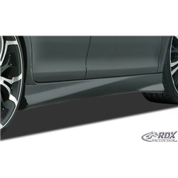 Minigonne laterali Seat Ibiza 6F Turbo-R