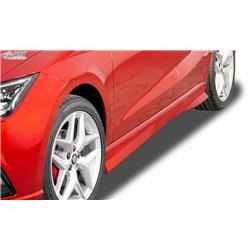 Minigonne laterali Seat Ibiza 6F Turbo