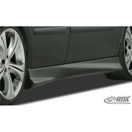 Minigonne laterali Seat Cordoba 6L Turbo