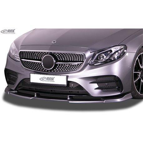 Sottoparaurti anteriore Mercedes Classe E AMG-Line+ E43 AMG W213/S213 2016-2020