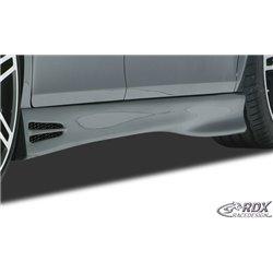 Minigonne laterali Seat Leon 1P GT4