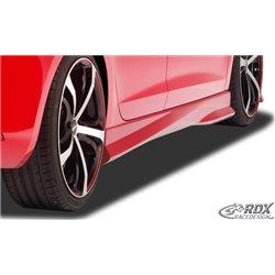 Minigonne laterali Seat Leon 5F/ FR / Leon 5F ST /FR Turbo-R