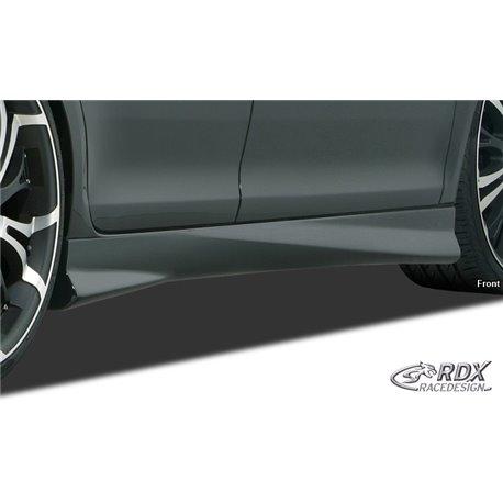 Minigonne laterali Seat Leon 5F SC / FR Turbo