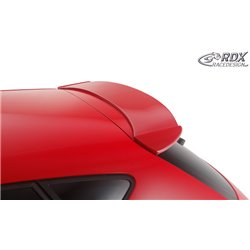 Spoiler alettone posteriore Seat Leon 5F + FR