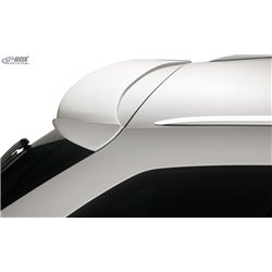 Spoiler alettone posteriore Seat Leon 5F ST / Kombi + FR