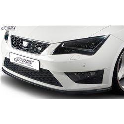 Sottoparaurti anteriore Seat Leon 5F SC / ST / FR / Cupra