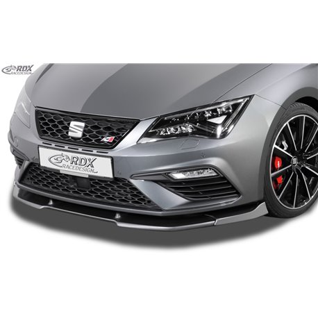 Sottoparaurti anteriore Seat Leon 5F SC / ST / FR Cupra 2017-