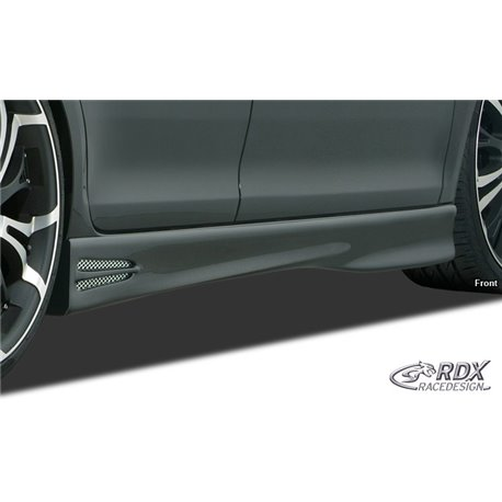 Minigonne laterali Seat Toledo 5P GT4