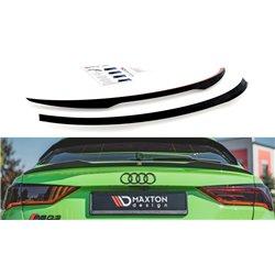 Estensione spoiler Audi RSQ3 Sportback (F3) 2019-