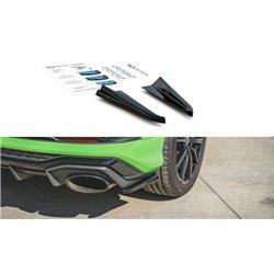 Sottoparaurti splitter laterali Audi RSQ3 Sportback (F3) 2019-