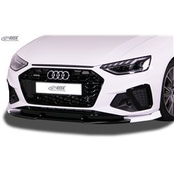 Sottoparaurti anteriore Audi A4 8W B9 2019-