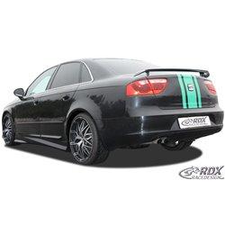 Minigonne laterali Seat Exeo Turbo-R
