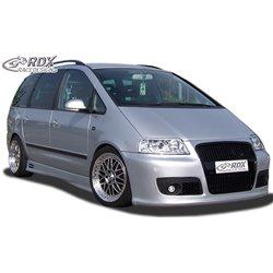 Paraurti anteriore Seat Alhambra 2000-