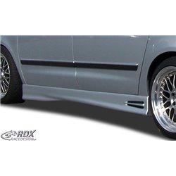 Minigonne laterali Seat Alhambra GT4