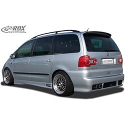 Paraurti posteriore Seat Alhambra Facelift 2000-
