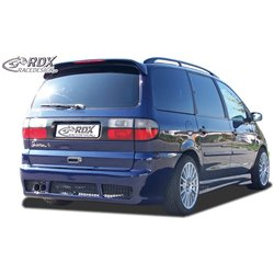Paraurti posteriore Seat Alhambra -2000
