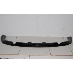 Spoiler sottoparaurti anteriore in carbonio Subaru Impreza 04