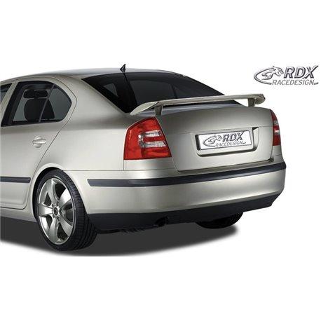 Spoiler alettone posteriore Skoda Octavia 1Z 2008-