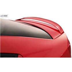 Spoiler alettone posteriore Skoda Octavia 3 (5E) RS-Look