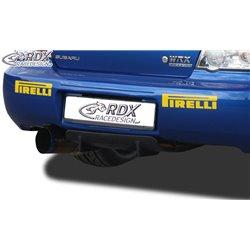 Sottoparaurti diffusore posteriore Subaru Impreza 3 (GD) WRX 2005-2007