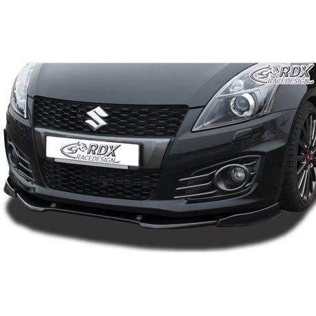 Sottoparaurti anteriore Suzuki Swift Sport 2012-