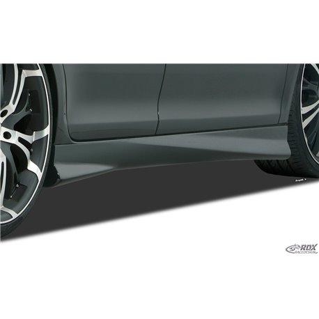 Minigonne laterali Suzuki Swift FZ / NZ 2010-2017 Turbo