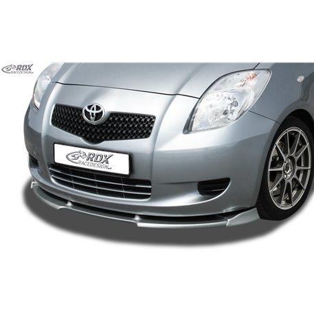 Sottoparaurti anteriore Toyota Yaris P9 2005-2008