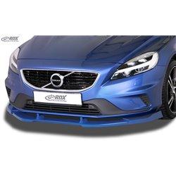 Sottoparaurti anteriore Volvo V40 R-Design 2013-