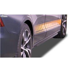 Minigonne laterali Volvo V60 / S60 2018- Slim