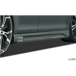 Minigonne laterali Volvo V60 / S60 2018- GT-Race