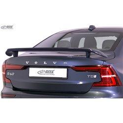 Spoiler alettone posteriore Volvo S60 2018-