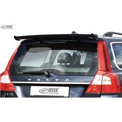 Spoiler alettone posteriore Volvo V70 2007-2016