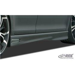 Minigonne laterali Volkswagen Fox GT4