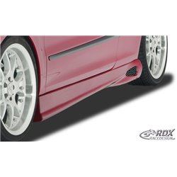 Minigonne laterali Volkswagen Fox GT4 ReverseType